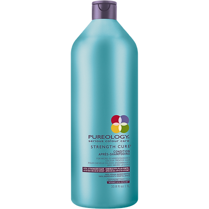 Strength Cure Conditioner 1000ml