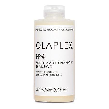OLAPLEX Shampooing Bond Maintenance N°4 250ml