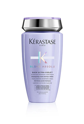 Bain Ultra-Violet 250ml