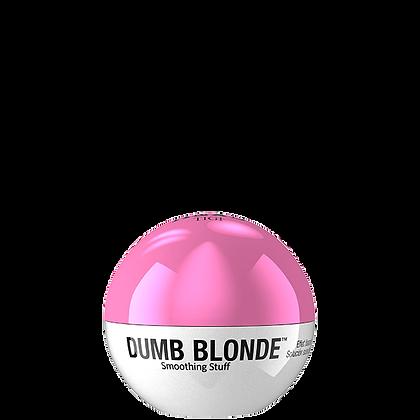 Dumb Blonde Smoothing Stuff 50ml