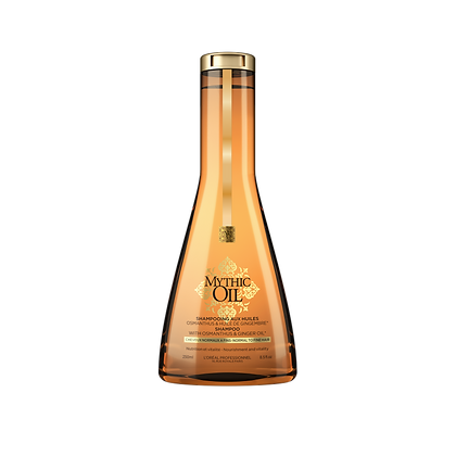 Mythic Oil Shampooing cheveux fins 250ml
