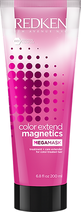 Color Extend Magnetic Mega Mask 200ml