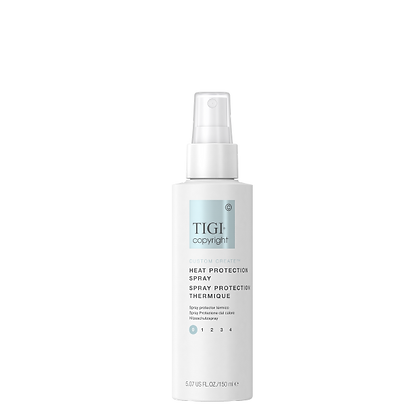 TIGI® Copyright Heat Protection Spray 150ml