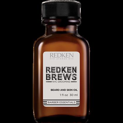 Bear and Skin Oil 30ml