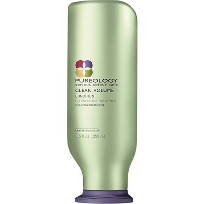 Clean Volume Conditioner 250ml