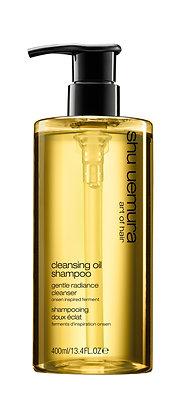 Cleansing Oil Shampoo 400ml