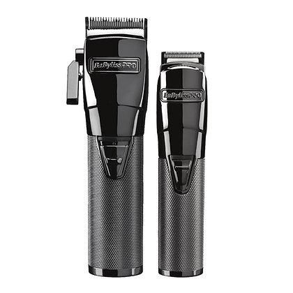 Duo Tondeuses de coupe et finition GUNSTEELFX 4ARTISTS FX8705E