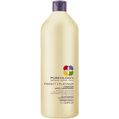 Perfect 4 Platinum Conditioner 1000ml