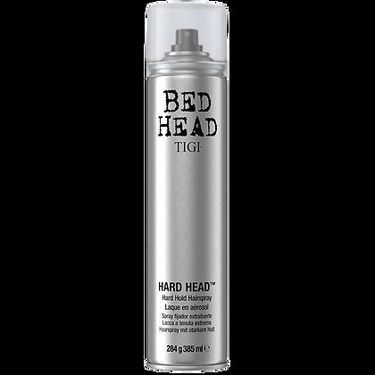 Hard Head Hairspray 400ml