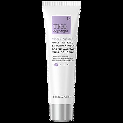 TIGI® Copyright Multi Tasking Styling Cream 100ml