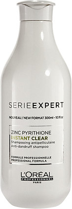 Instant Clear Shampooing 300ml