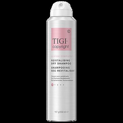 TIGI® Copyright Revitalising Dry Shampoo 250ml