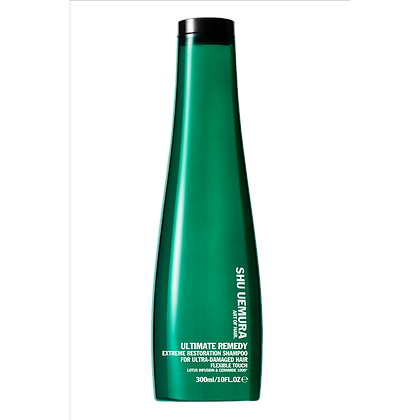 Ultimate Remedy Shampoo 300ml
