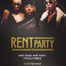 RENTPARTY The Musical