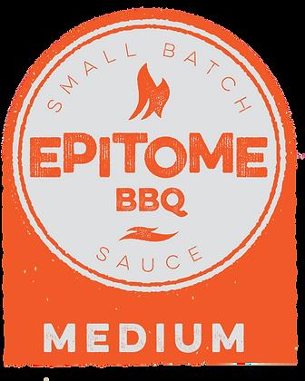 Medium BBQ Sauce