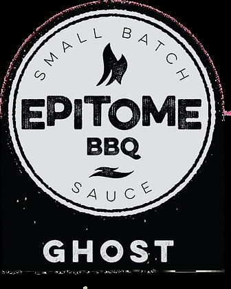Ghost BBQ Sauce