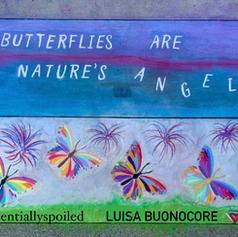 Children - Luisa Buonocore