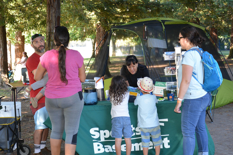 2019 Family Campout -9 -8216  - August 0