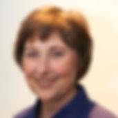 Barbara Pierce head shot for rwcpaf GAPA