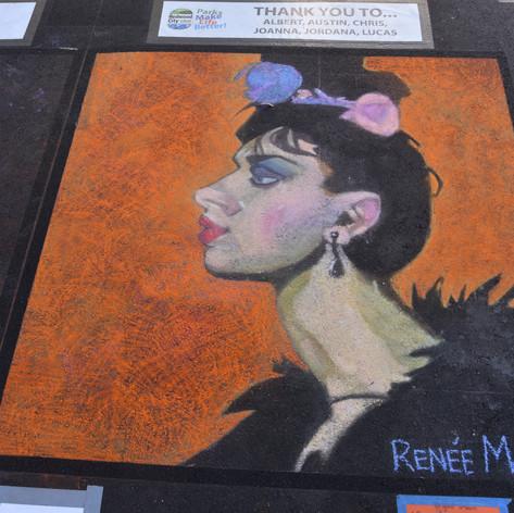 Renee Magana