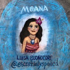 Luisa Buonocore - Child