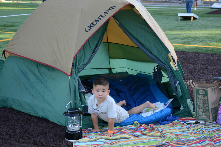 2019 Family Campout -38 -8287  - August