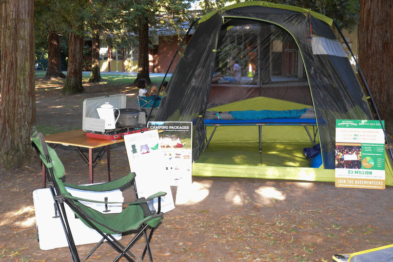 2019 Family Campout -10 -8219  - August