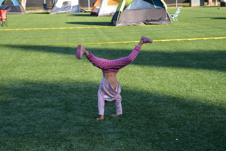 2019 Family Campout -54 -8329  - August