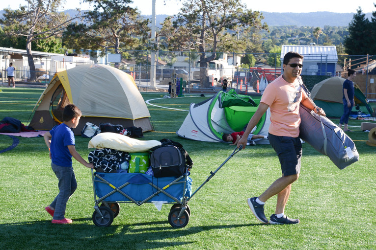 2019 Family Campout -51 -8317  - August
