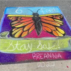 Breanna Rivera - Child