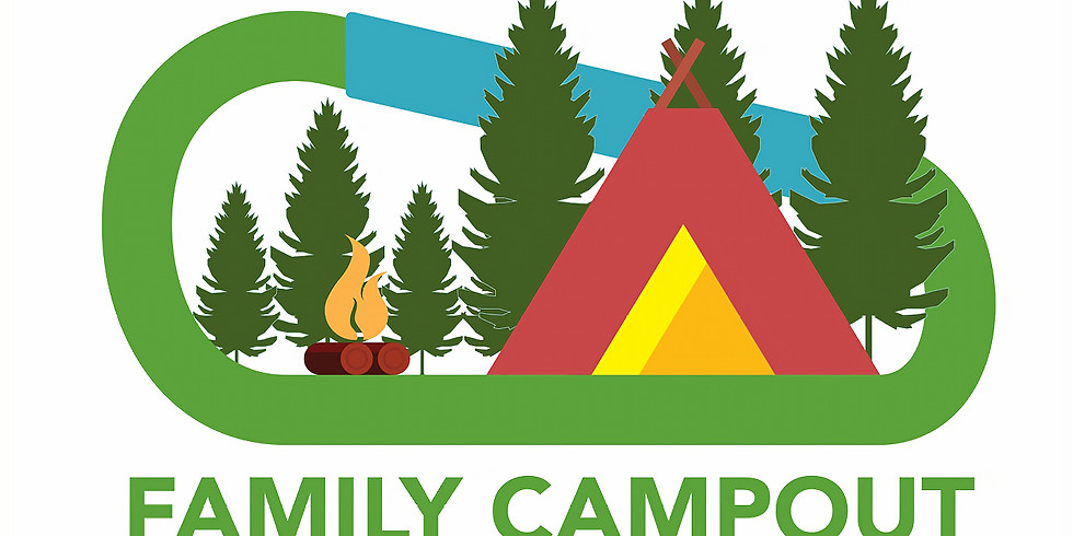 Family Camp In/Campout @Home Edition (Registration Required)