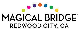 logo with Redwood City from Magical Brid