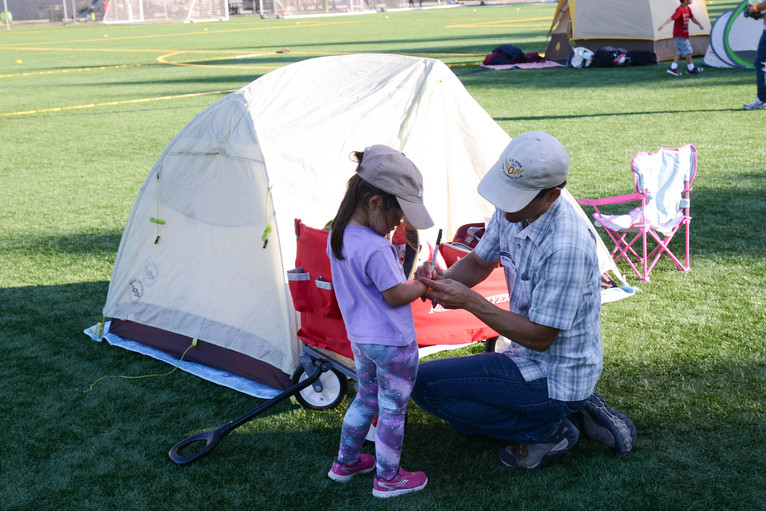 2019 Family Campout -50 -8315  - August
