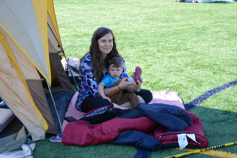 2019 Family Campout -25 -8259  - August