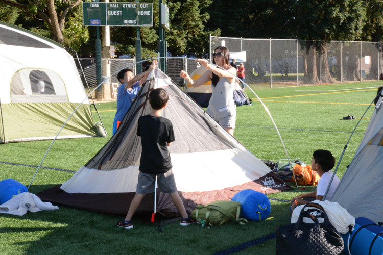 2019 Family Campout -16 -8233  - August