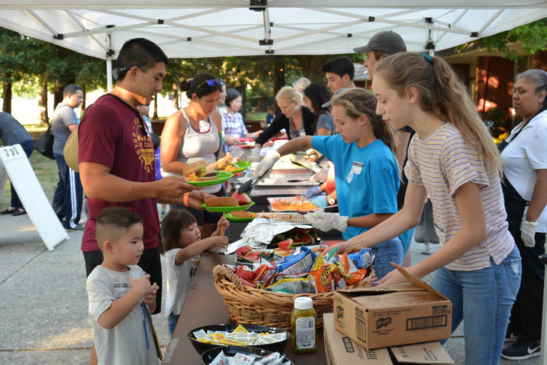 2019 Family Campout -71 -8356  - August