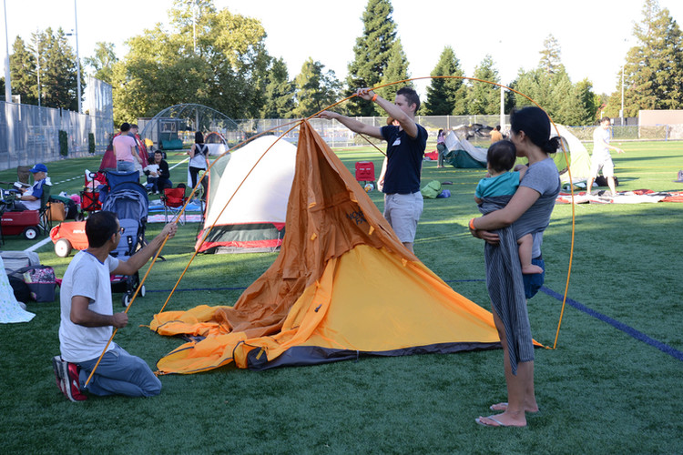 2019 Family Campout -43 -8298  - August