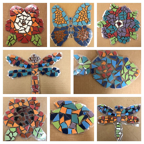 tile mosaic collage from 1st workshop.JP