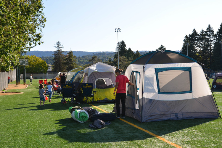 2019 Family Campout -14 -8226  - August