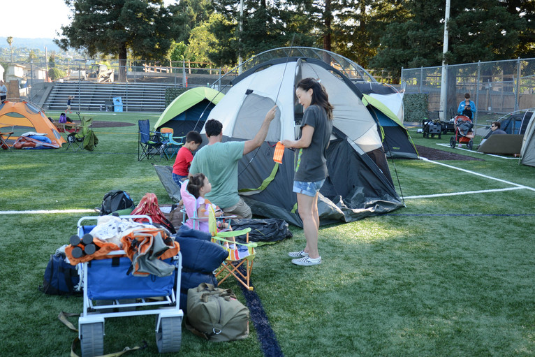2019 Family Campout -46 -8309  - August