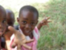Kind aus Afrika, Tansania-Projekt.de