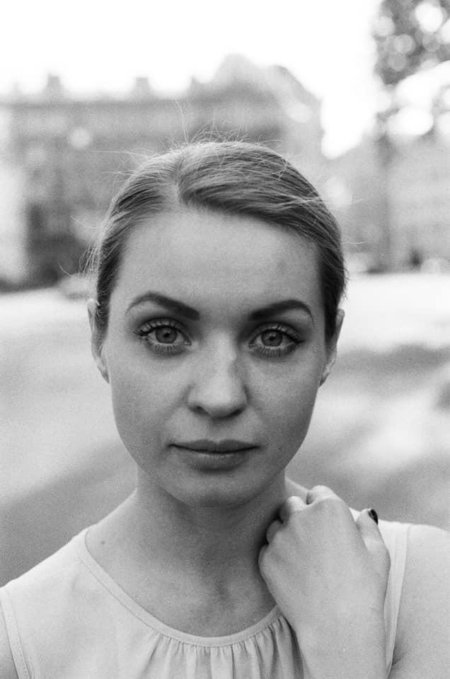 Марина Зинькова(1)