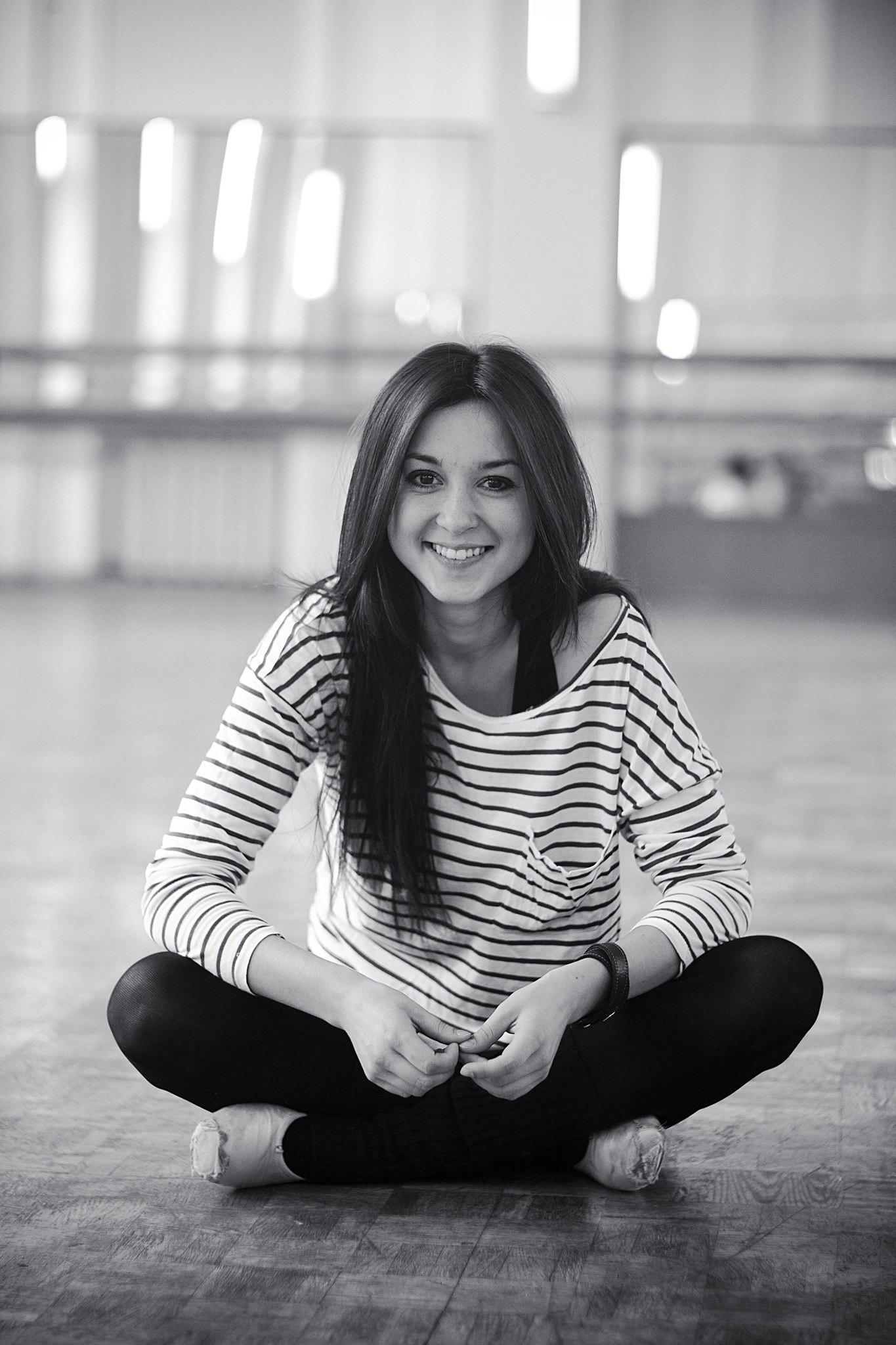 Мария Шляхова