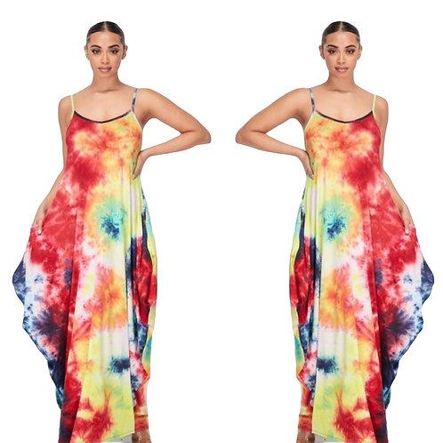 Summer 2 | Dress