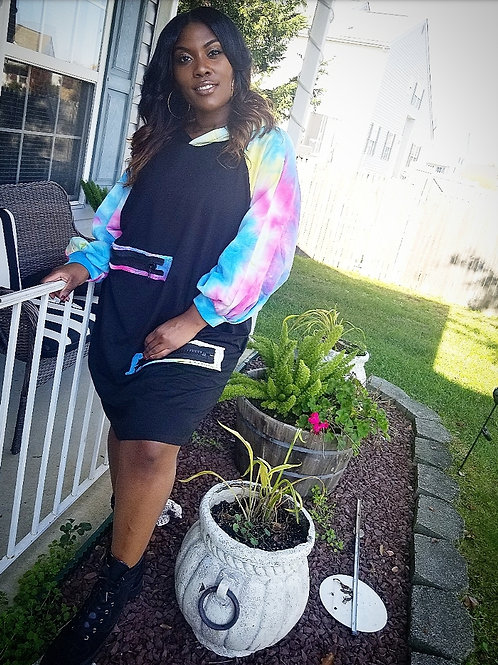 She loves Casual | Dress