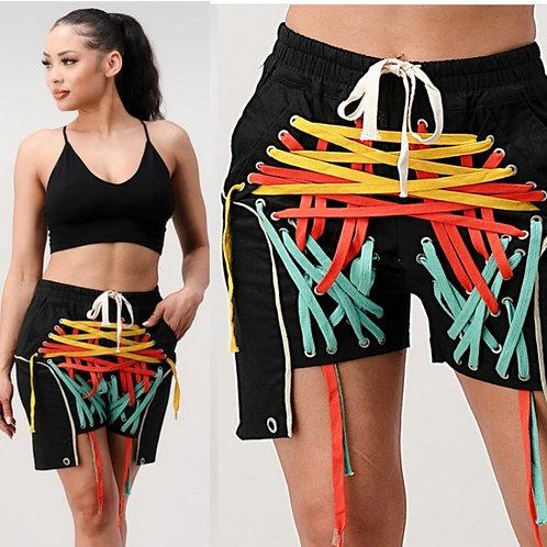 Strings & Things   Shorts