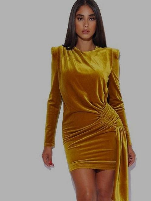 Crushin   Dress