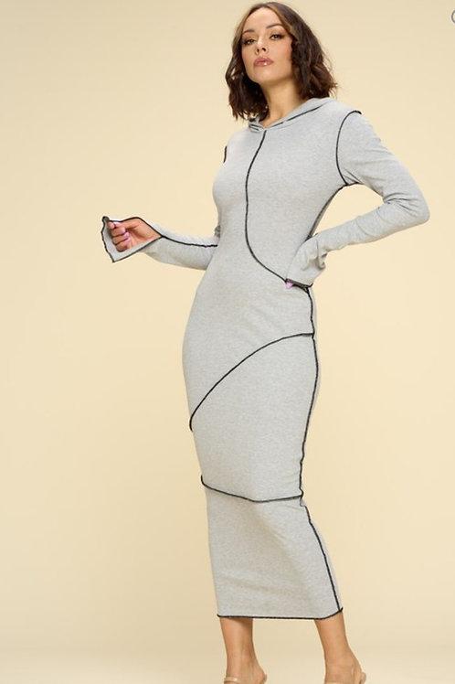 She Loves Hood | Dress
