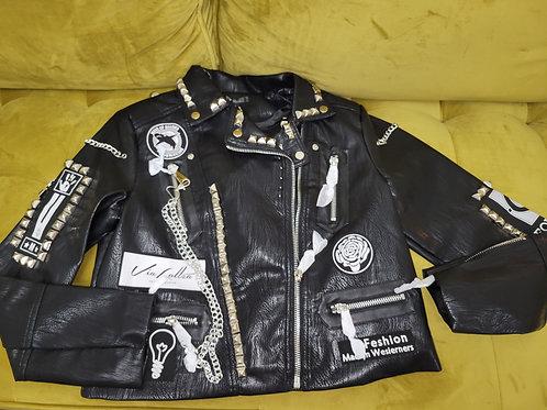 Biker Chic   Jacket