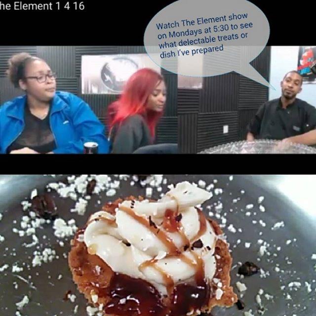 #Chef_sion  #theelementshow